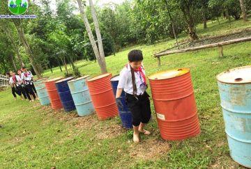 Festival Nhà Thiếu nhi toàn quốc tại KDL Sinh Thái Nhân Tâm