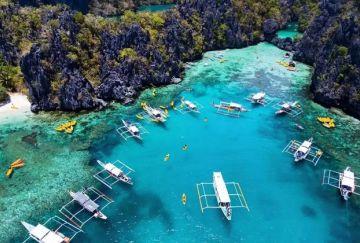 Ngay gần Việt Nam, có một hòn đảo đẹp