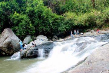 """Phước Bình - điểm đến mát lành ẩn mình giữa """"chảo lửa"""" Ninh Thuận"""
