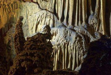Lạc bước đến hang Ghị Rằng chốn bồng lai tiên cảnh nơi hạ giới