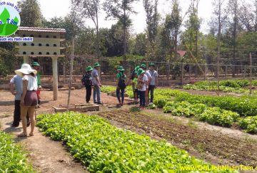 Tour Hương Đồng Gió Nội của tổ chức kết nối kinh doanh BNI - Nha Trang
