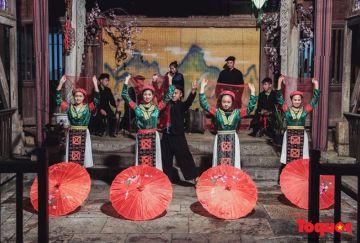 Không gian văn hóa đặc biệt giữa lòng thị trấn Đồng Văn - Hà Giang