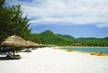 Dốc Lết  Thiên đường bị lãng quên ở thành phố biển Nha Trang
