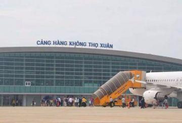 Khai thác đường bay du lịch Thanh Hóa – Bangkok (Thái Lan)