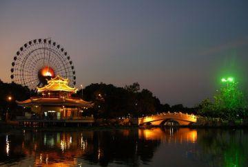 Bật mí những điểm đến cực hấp dẫn ở Sài Gòn trong tháng 5