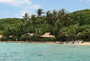 Khánh Hòa có 2 điểm lọt vào top 11 điểm nghỉ mát hấp dẫn nhất Việt Nam