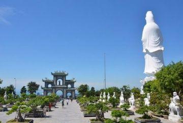 Điểm du lịch mới tại Đà Nẵng.